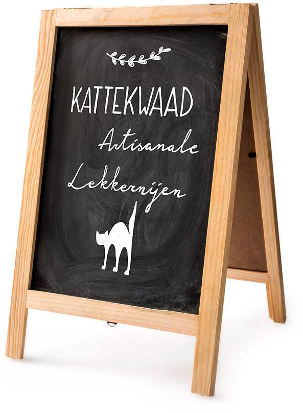 Kattekwaad - Artisanale Lekkernijen